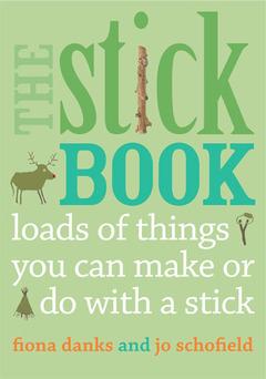 TheStickBook