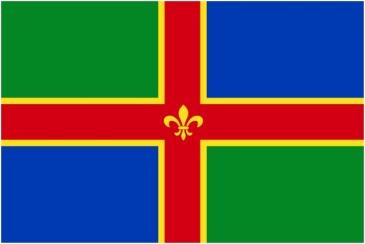 lincolnshireflag