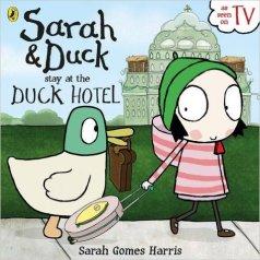 SarahDuckHotel