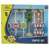TrafficSet