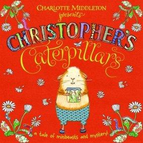 Christopher Nibble Caterpillars