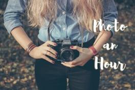 PhotoAnHour