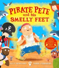 Pirate Pete HB cover (2)