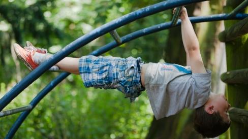 The adventure playground's birthday (2)
