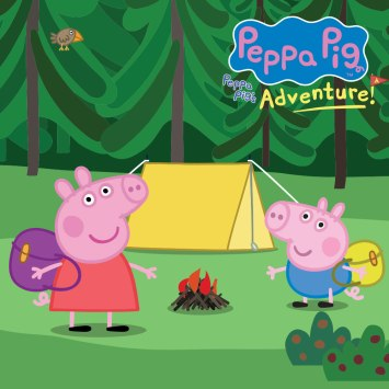 Peppa Pig 13th - 14th June