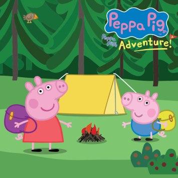 Peppa Pig 13th - 14th June