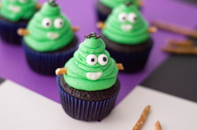 FrankMonsterCupCakes