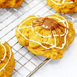 PumpkinCookies