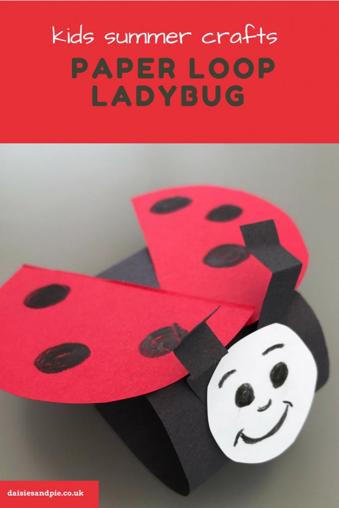 LadybirdPaperLoop