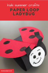 LadybirdPaperLoop