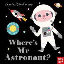 WheresMrAstronaut