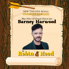 Barney Harwood - Press Announcement