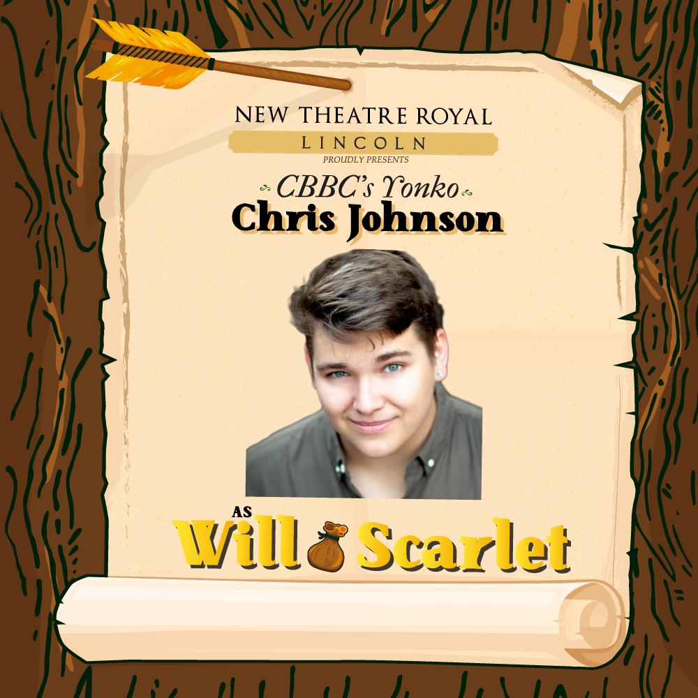 Chris Johnson - Press Announcement