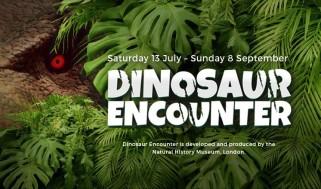 DinosaurEncounter