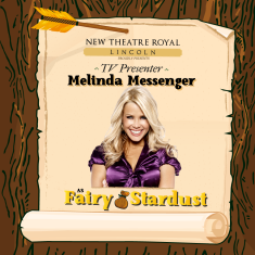 Melinda Messenger - Press Announcement
