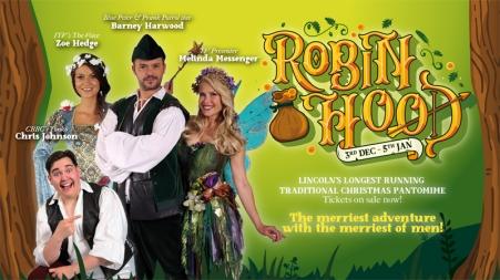 Robin Hood Main Image