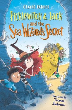 Picklewitch Jack and the Sea Wizard's Secret