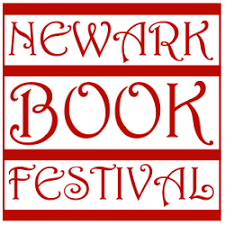 Image result for newark book festival logo